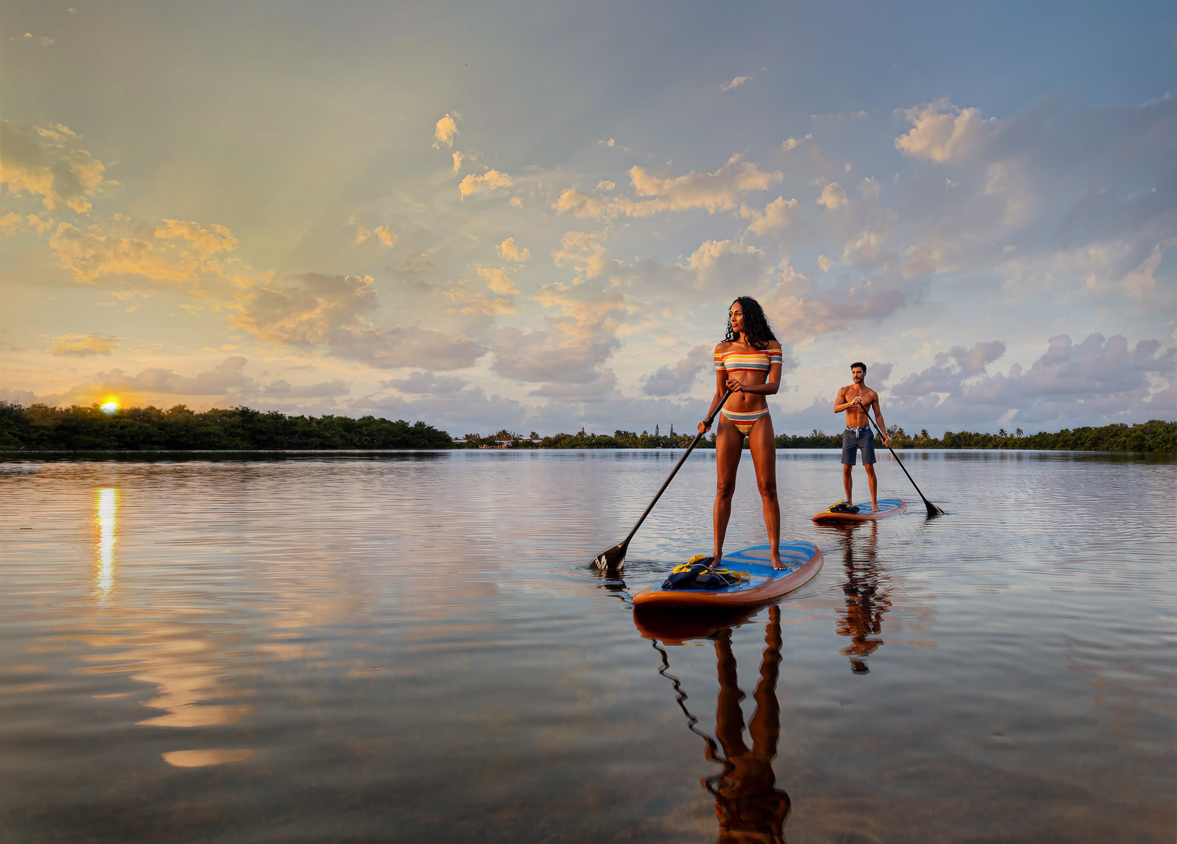 Paddle-Board-Sunrise-1b